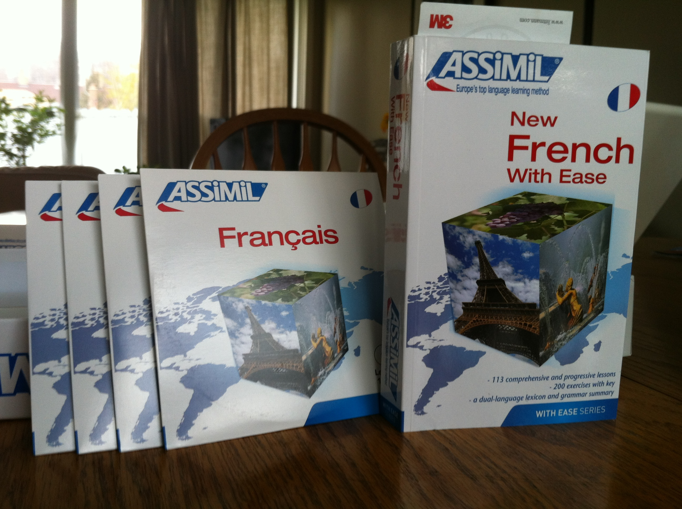 The Assimil Method: Some Thoughts | Fluent Forever Blog ...